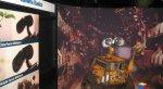 Выставка Pixar показывает создание героев любимых мультфильмов. - Изображение 14