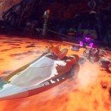 Скриншот Sonic & All-Stars Racing Transformed