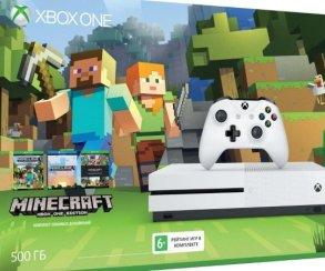 Немцы отправили Xbox One Sвкосмос