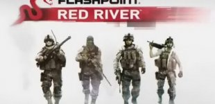 Operation Flashpoint: Red River. Видео #7