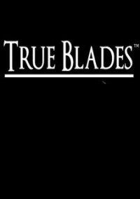 True Blades – фото обложки игры
