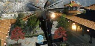 Battlefield 4: Legacy Operations. Геймплейный трейлер
