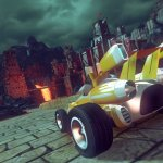 Скриншот Sonic & All-Stars Racing Transformed – Изображение 11