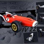 Скриншот Formula Wincars – Изображение 4