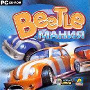 Обложка Bug Mania