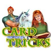 Обложка Card Tricks