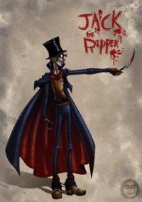 Обложка Jack the Ripper