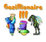 Обложка Gazillionaire III