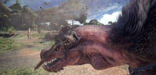 Monster Hunter World. Геймплейный трейлер E3 2017