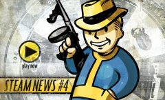 Steam News #4