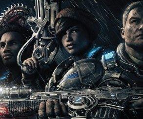 Новый трейлер Gears of War 4 демонстрирует мультиплеерные режимы