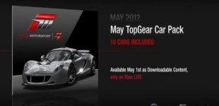 Forza Motorsport 4. Видео #19