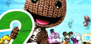 LittleBigPlanet 2. Видео #1