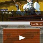 Скриншот Phoenix Wright: Ace Attorney - Justice for All – Изображение 27