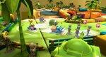 Codemasters представила миниатюрную гонку Toybox Turbos - Изображение 2