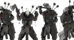 Автор Super Hexagon забросил игру в духе Dark Souls - Изображение 4