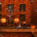 Скриншот Castlevania: The Dracula X Chronicles