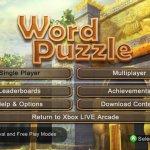 Скриншот Word Puzzle – Изображение 3