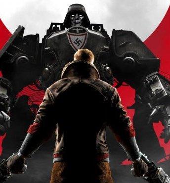 Превью Wolfenstein II: The New Colossus