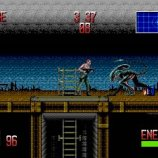 Скриншот Alien 3