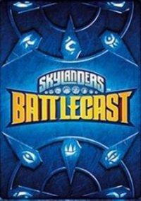 Обложка Skylanders Battlecast