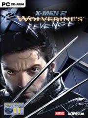 Обложка X2: Wolverine's Revenge