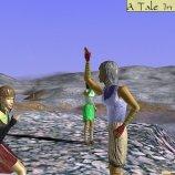 Скриншот Tale in the Desert, A