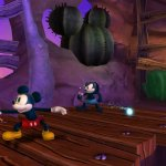 Скриншот Epic Mickey 2: The Power of Two – Изображение 3