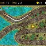 Скриншот Snake Warriors: Training – Изображение 5