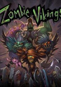 Обложка Zombie Vikings