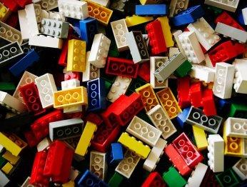 Большие кубики для самых маленьких