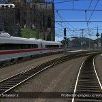 Скриншот Microsoft Train Simulator 2 (2009) – Изображение 3