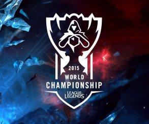 SKTelecom T1 стала двукратным чемпионом мира по  League of Legends