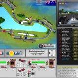 Скриншот RTL Racing Team Manager
