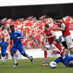 Скриншот FIFA 13 – Изображение 7