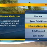 Скриншот The Biggest Loser: Ultimate Workout