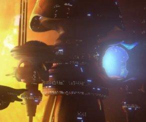 Paradox официально анонсировала гранд-стратегию Stellaris