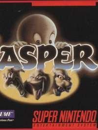 Обложка Casper