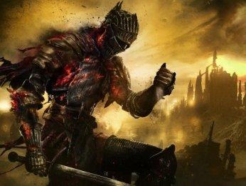 Стример прошел Dark Souls 3 спомощью руля отWii