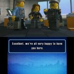 Скриншот LEGO City Undercover: The Chase Begins – Изображение 1