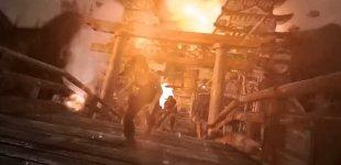 Tomb Raider: Definitive Edition. Видео #1