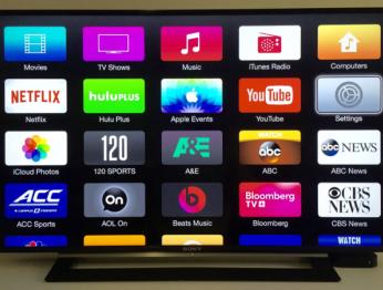 Сервисы Apple и Google попадут под «закон об онлайн-кинотеатрах»