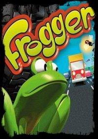 Frogger – фото обложки игры