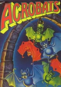 Обложка The Acrobats