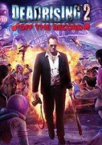 Обложка Dead Rising 2: Off the Record