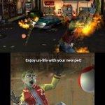 Скриншот Pet Zombies – Изображение 1