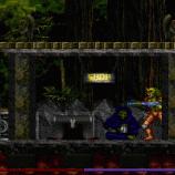 Скриншот Alien Rampage