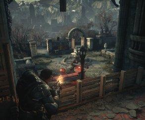 В мультиплеере Gears of War: UE больше нет ограничений «карта-режим»