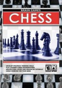 Обложка Brain Games: Chess