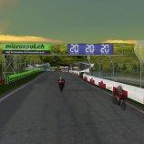 Скриншот Moto Race Challenge 07